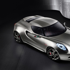Alfa Romeo's rebirth will start with the 4C, then the Giulia and then the Spider