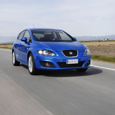 Seat Leon 1.2 TSI 105 hp Reference S&S