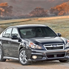 Subaru Restyles Legacy and Outback for US, Adds Power and Increases Economy