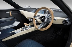 Nissan Idx Concept Reimagines Classic Datsun 510 News Autoviva Com