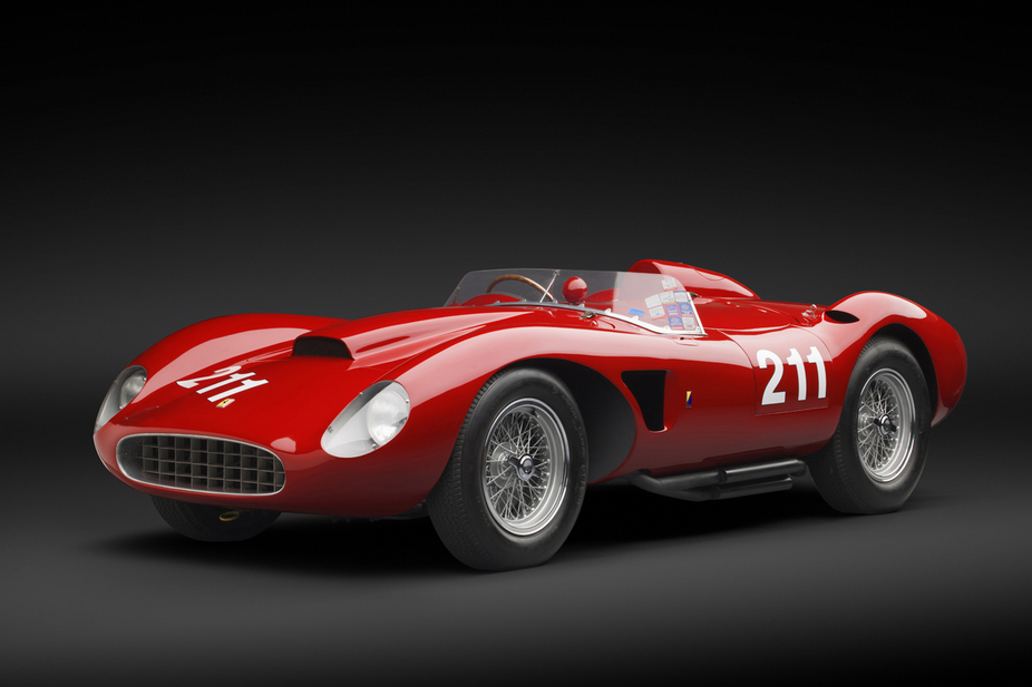 Ferrari Testarossa Sells For 6 4m At Monaco Auction