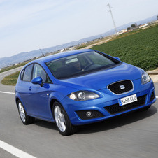 Seat Leon 1.2 TSI 105 hp Good Stuff S&S