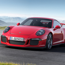 Porsche had excellent sales and profits in 2012