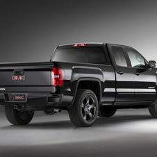 GMC Sierra 1500 5.3L Elevation Edition