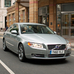 Volvo S80 T5 Kinetic Powershift Geartronic
