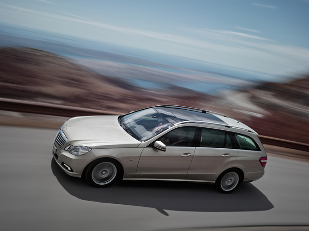 Mercedes-Benz E 230 Estate