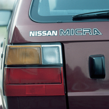 Nissan Micra 1.0 Turbo