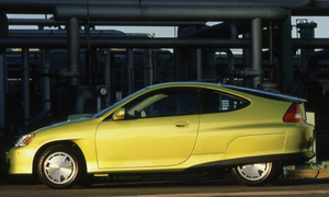 Honda Insight Automatic