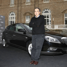 Marchionne is a busy man who runs Fiat, Chrysler and is president of the ACEA
