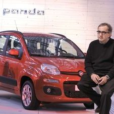 Fiat has decided to focus on variants of the Panda and 500 for the coming years