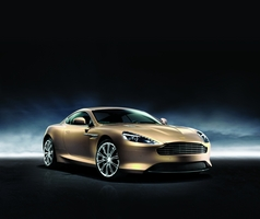 Aston Martin Virage Dragon 88 Edition