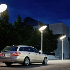Mercedes-Benz E250 Estate CDI BlueEFF. Avantgarde