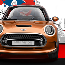 Mini is expecting a record year for 2013, but 2014 will be tougher