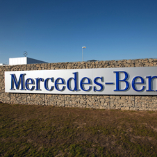 Mercedes On Track to be #1 Premium Auto Brand by 2020