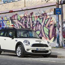 MINI (BMW) Clubman Cooper