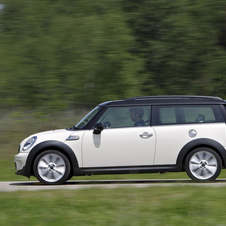 MINI (BMW) Clubman Cooper S