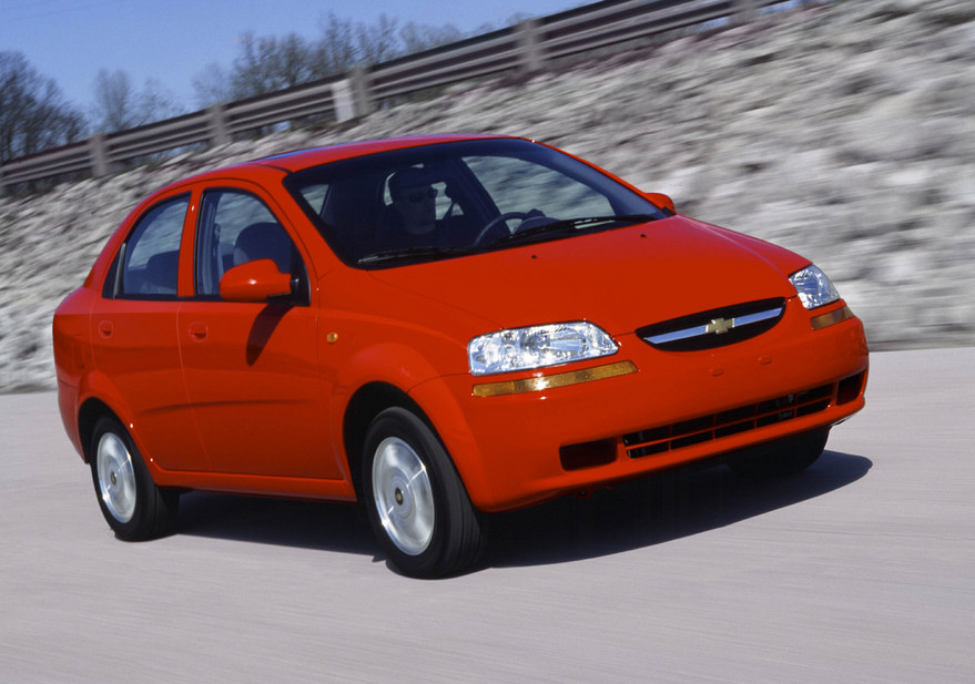 chevrolet aveo 1 2 ls bi fuel 3 photos and 57 specs. Black Bedroom Furniture Sets. Home Design Ideas