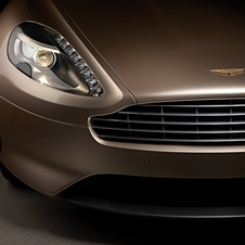 Aston Martin DBS Dragon 88 Edition