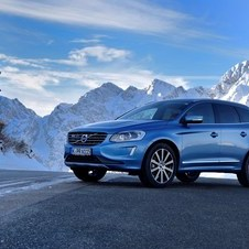 Volvo XC60 D4 Dynamic Geartronic