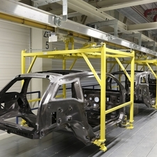 The i sub-brand cars are among the first mass produced cars to make extensive use of carbon fiber reinforced plastic