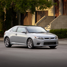The Scion brand had originally planned to update its offerings every three years
