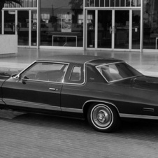 Dodge Royal Monaco Brougham