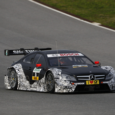 Paul di Resta will return to DTM for the first time since 2010