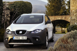 Seat Altea Freetrack 1.4 TSI Reference