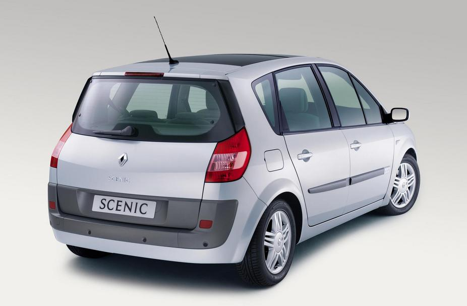 renault scenic ii 1 5 diesel 1 photo and 80 specs. Black Bedroom Furniture Sets. Home Design Ideas