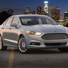 The Fusion Hybrid is already on sale in the US and will be joined soon by the plug-in Energi