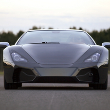 Arrinera Automotive Arrinera Supercar