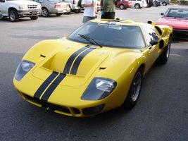 Superformance GT40 MKI