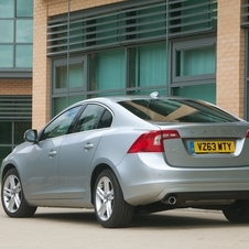 Volvo S60 1.6 T4 Kinetic Powershift