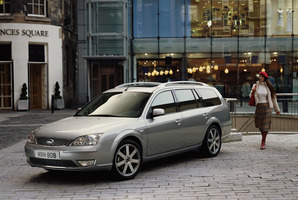 Ford Mondeo 2.5 V6 Estate