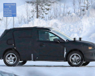 Seat Arona caught on camera for the first time