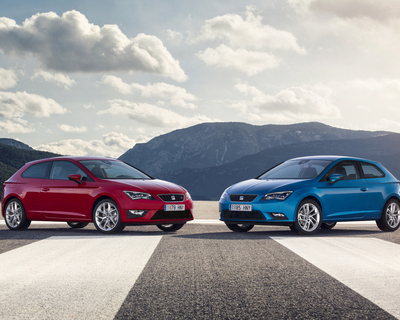 Seat Introduces Leon to Mexico; Its 6th Bestselling Market
