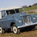 Land Rover Series Gen.3 [III]