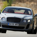 Bentley Continental GT (modern)