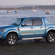 Ford Ranger (UK) Gen.1 [I]
