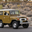 Land Cruiser Gen.3 [40 Series]