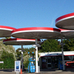 1960 Esso, A6 Leicestershire