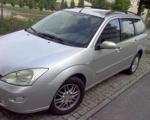 Ford Focus 2.0 ZXW
