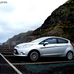 Ford Fiesta 1.4TDCI Titanium (UK)