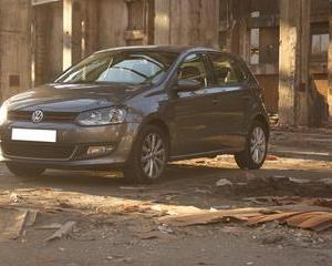 Volkswagen Polo 1.6l TDI Highline