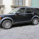 Land Rover Discovery 3.0 TDV6 SE Automatic
