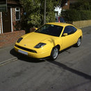 Fiat Coupé 16v Turbo