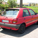 Ford Ford Fiesta 1.1 CRX