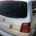 Volkswagen Touran 1.6 TDI 105 PS