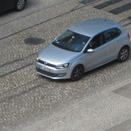 Volkswagen Polo 1.6l TDI BlueMotion Technology Confortline