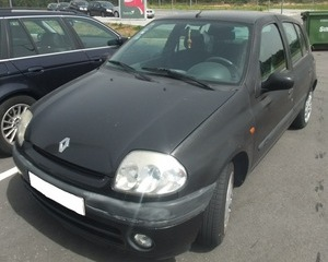 Renault Clio II 1.6 Si